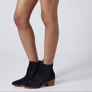 TopShop Annex Chelsea Ankle Boot